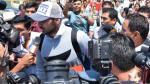 Claudio Pizarro entrenará desde hoy con la selección peruana - Noticias de teófilo cubillas