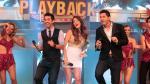"""""""Los reyes del playback"""": la noche triunfal de Ximena Hoyos - Noticias de nicolas maiques"""