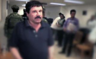 Sin acceso a mujeres y Viagra, El Chapo lee libros de autoayuda