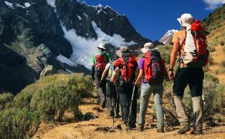 Semana Santa: 1.8 millones de peruanos viajarán por el país