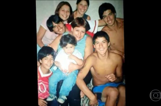 Luis Suárez: las fotos que no viste de la infancia del uruguayo