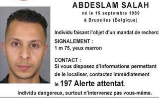 """Abdeslam tiene información que """"vale oro"""", dice su abogado"""