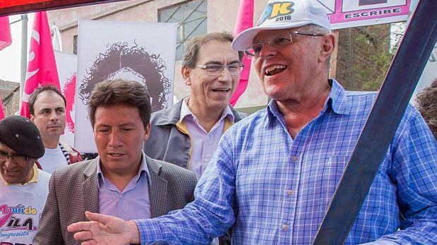 Piden exclusión de candidato de PPK que prometió cerveza