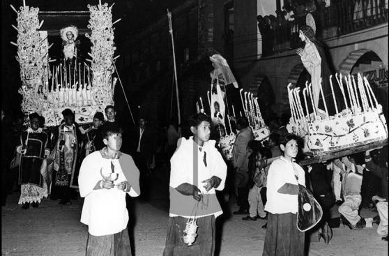 [FOTOS] Semana Santa en Ayacucho