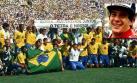 Ayrton Senna: el día en que Brasil le dedicó un título mundial