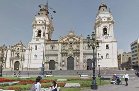 Semana Santa: 7 iglesias para visitar en el Centro de Lima
