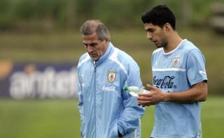 Luis Suárez puede ser capitán de Uruguay en su regreso