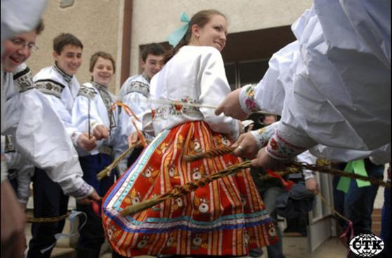 Las costumbres de Semana Santa más peculiares del mundo