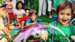 Natalie Vértiz y Yaco celebraron así cumpleaños de su hijo - Noticias de liam eskenazi vertiz