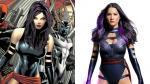 "Olivia Munn, la sexy Psylocke de ""X-Men: Apocalypse"" [FOTOS] - Noticias de jeff bridges"