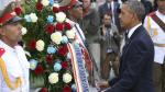 Las 10 mejores fotos de Obama en la Plaza de la Revolución - Noticias de julio marti