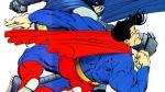 Batman v Superman: la pelea que inspirará la lucha del siglo - Noticias de frank miller