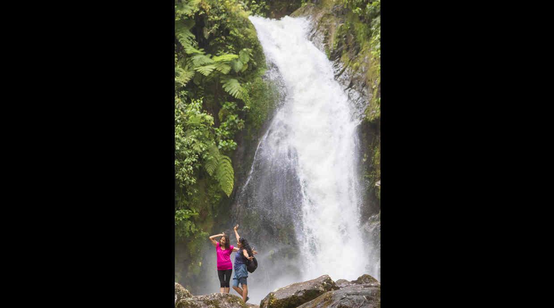 [Foto] Semana Santa: disfruta de Satipo en esta ruta imperdible