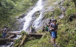 Semana Santa: disfruta de Satipo en esta ruta imperdible