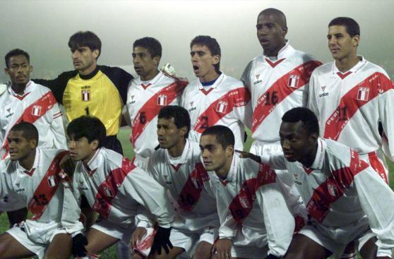 Claudio Pizarro: todos sus momentos en la selección peruana