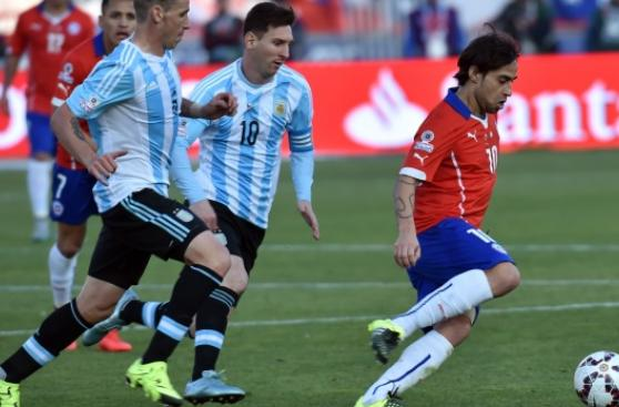 Image Result For Chile Argentina En Vivo Cmd