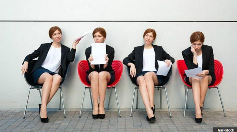 Trabajo y salario. Prepara tu respuesta para cuándo te pregunten cuánto ganas actualmente: no conviene responderla. (Foto: BBC Mundo)