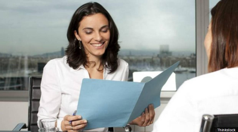 Trabajo y salario. Espera a que te ofrezcan un montón; no seas el primero en hablar de dinero. (Foto: BBC Mundo)