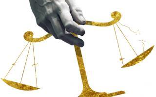 Trampas de la ley, por Gonzalo Portocarrero