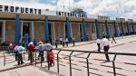 Brecha en inversión aeroportuaria supera los US$ 2.300 mlls. - Noticias de miguel cabrejos