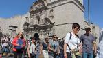 """¿Qué busca el Gobierno con el nuevo fondo """"Turismo Emprende""""? - Noticias de midis"""