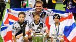 ¿David Beckham vuelve al fútbol? esto dijo el inglés - Noticias de los Ángeles galaxy