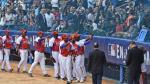 El histórico partido de béisbol que encabezaron Obama y Castro - Noticias de victoria rays