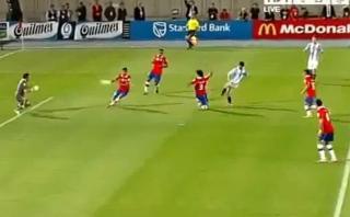 Lionel Messi espera repetir ante Chile un golazo así [VIDEO]