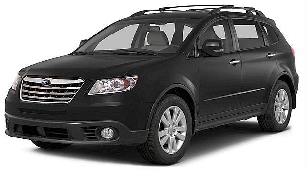 Indumotora llama a revisión a más de 330 vehículos Subaru