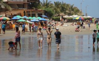 Semana Santa: estiman que región Piura recibirá 22 mil turistas