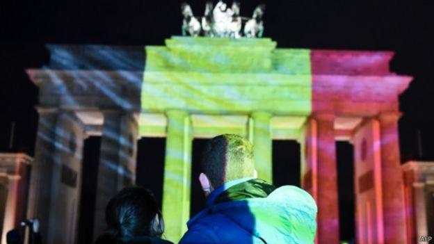 Algunos expertos creen que los ataques tendrán un impacto en la Unión Europea como institución. (Foto: AFP)