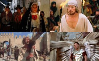 Semana Santa: 7 películas poco convencionales sobre la fecha