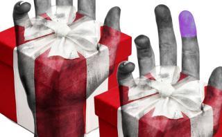 El regalo en nuestra historia política, por Carlos Contreras C.
