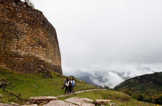 Semana Santa: 5 destinos en el Perú para hacer trekking