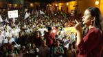 ¿Quién chantajea a Verónika Mendoza?, por Cecilia Valenzuela - Noticias de luis raygada