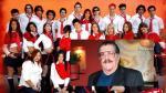 "Murió Pedro Manuel Weber, actor de la telenovela ""Rebelde"" - Noticias de insuficiencia respiratoria"