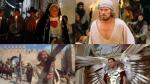 Semana Santa: 7 películas poco convencionales sobre la fecha - Noticias de monty python
