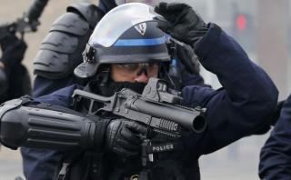 Francia detiene a hombre y frustra inminente ataque terrorista