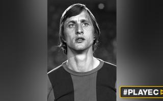 Personalidades del deporte se despiden de Johan Cruyff [VIDEO]