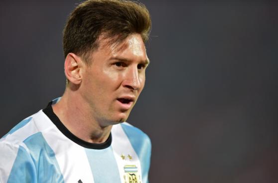 Lionel Messi: sé testigo de su debut en Eliminatorias [GALERÍA]