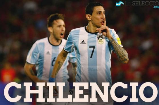 Chile vs Argentina: los memes del triunfo albiceleste