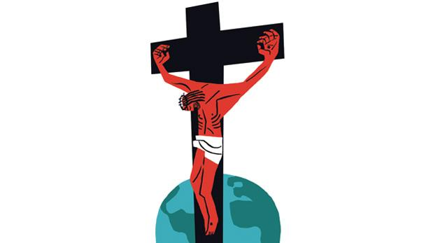Reflexiones en Semana Santa, por Edwin Vásquez Ghersi S.J.