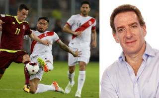 UNOxUNO de Perú: así analizó Eddie Fleischman a los jugadores