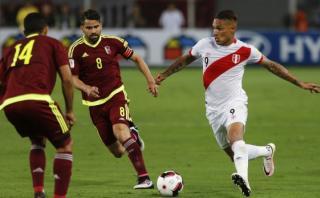 "Paolo Guerrero tras empate: ""Creo que no jugamos mal"""