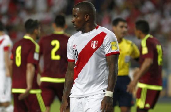 Perú vs. Venezuela: las postales del partido desde el Nacional