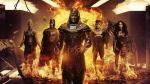 """""""X-Men Apocalypse"""": mira la nueva imagen de los cuatro jinetes - Noticias de james mcavoy"""