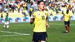 Colombia venció 3-2 a Bolivia por las Eliminatorias Rusia 2018 - Noticias de alejandro medina