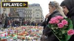 Bruselas vive los días posteriores al ataque lejos de lo normal - Noticias de cristina flores