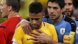 Dunga convocó a este delantero ante la suspensión de Neymar