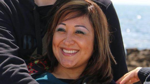 Adelma Tapia Ruiz. (Foto: AP)